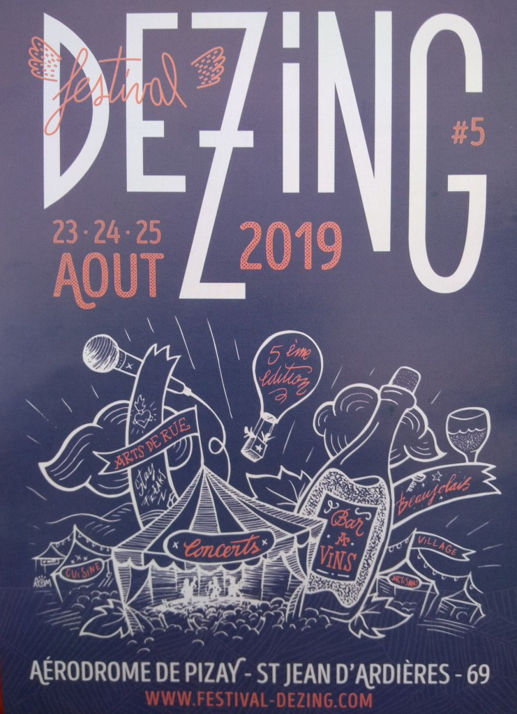 festival dezing